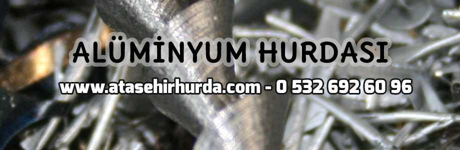 Alüminyum Hurda